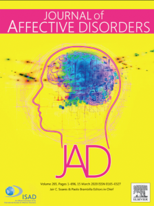 Journal of Affective Disorders Volume 235, 1 August 2018, Pages 198-205